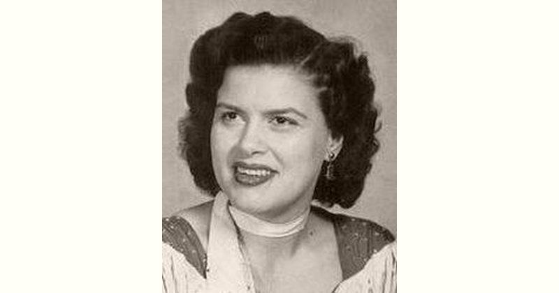 Patsy Cline Age and Birthday