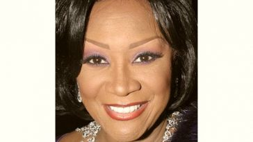 Patti Labelle Age and Birthday
