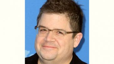 Patton Oswalt Age and Birthday