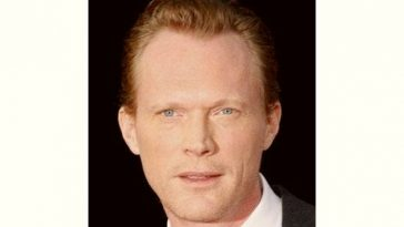 Paul Bettany Age and Birthday