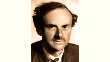 Paul Dirac Age and Birthday