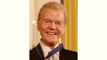 Paul Harvey Age and Birthday