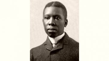 Paul Laurence Dunbar Age and Birthday