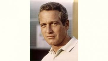 Paul Newman Age and Birthday
