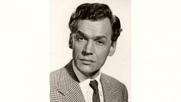 Paul Scofield Age and Birthday