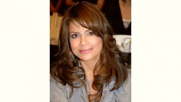 Paula Abdul Age and Birthday