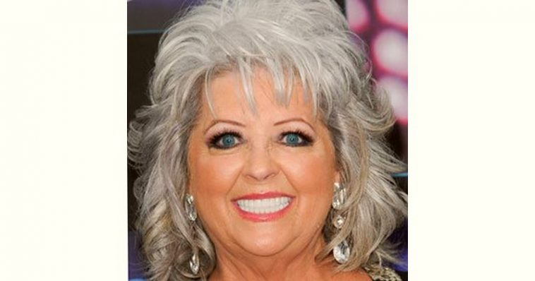 Paula Deen Age and Birthday