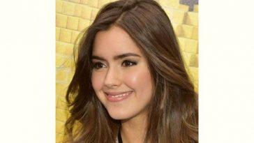 Paulina Vega Age and Birthday