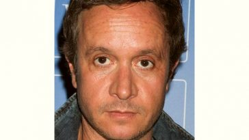 Pauly Shore Age and Birthday