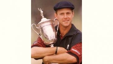 Payne Stewart Age and Birthday