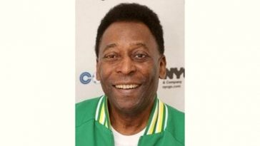 Pele Age and Birthday
