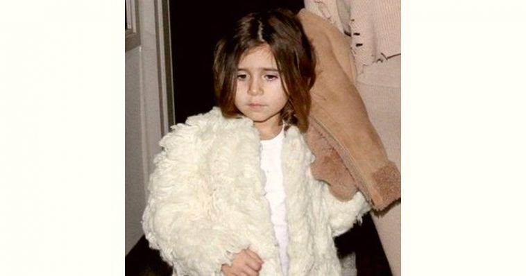 Penelope Disick Age and Birthday