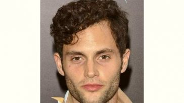 Penn Badgley Age and Birthday