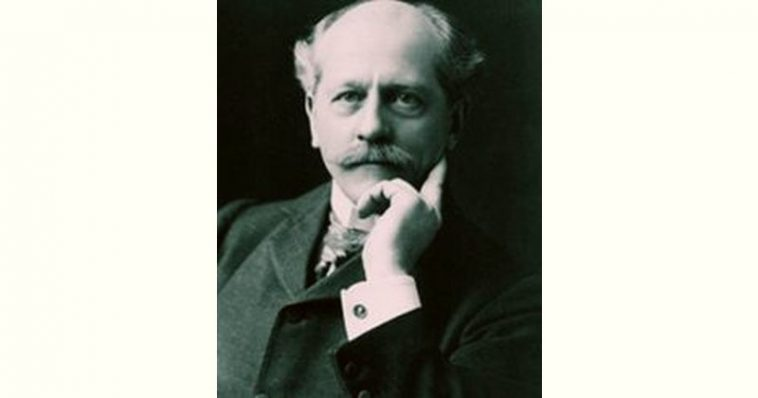 Percival Lowell Age and Birthday