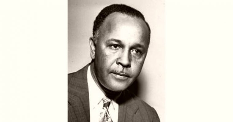 Percy Lavon Julian Age and Birthday