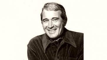 Perry Como Age and Birthday