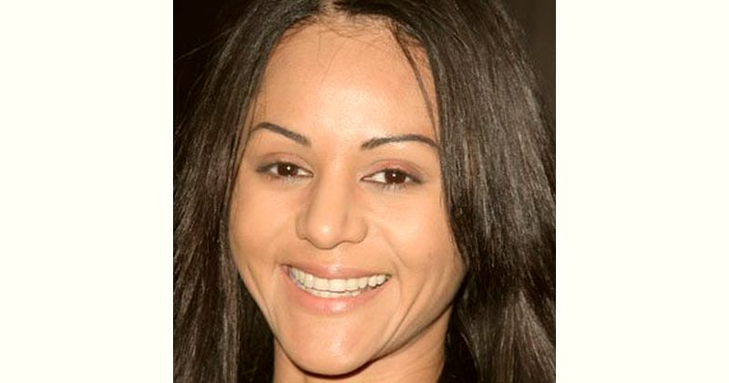 Persia White Age and Birthday
