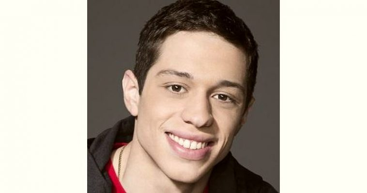Pete Davidson Age and Birthday