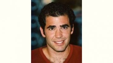Pete Sampras Age and Birthday