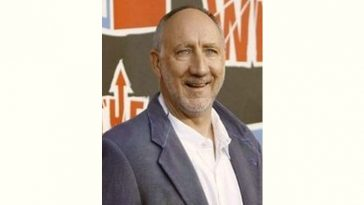 Pete Townshend Age and Birthday
