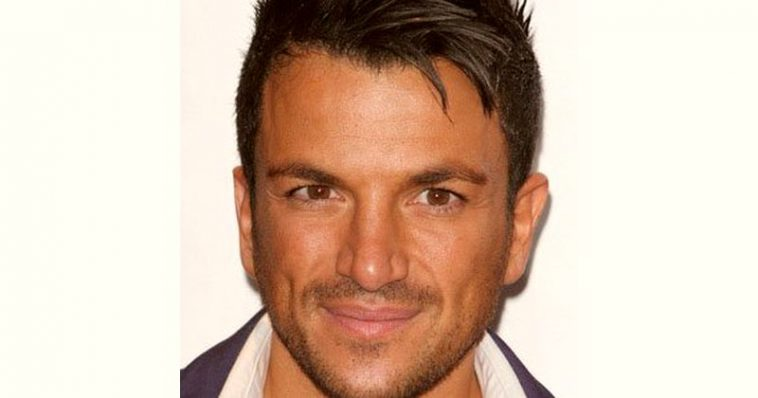 Peter Andre Age and Birthday