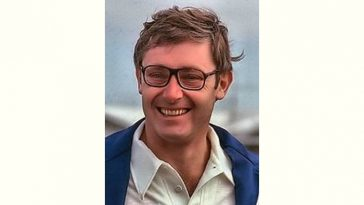 Peter Benchley Age and Birthday
