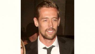 Peter Crouch Age and Birthday