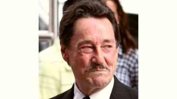 Peter Cullen Age and Birthday