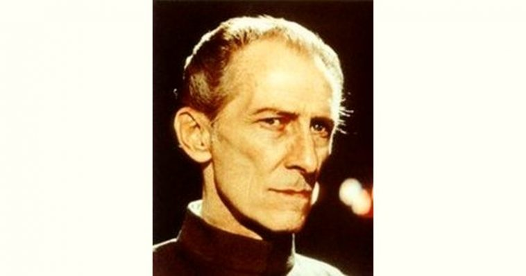 Peter Cushing Age and Birthday