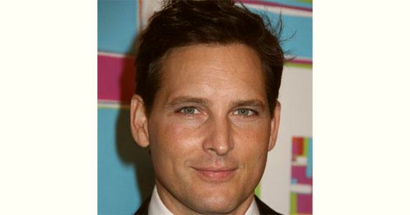 Peter Facinelli Age and Birthday