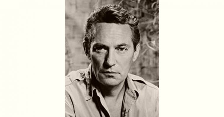 Peter Finch Age and Birthday