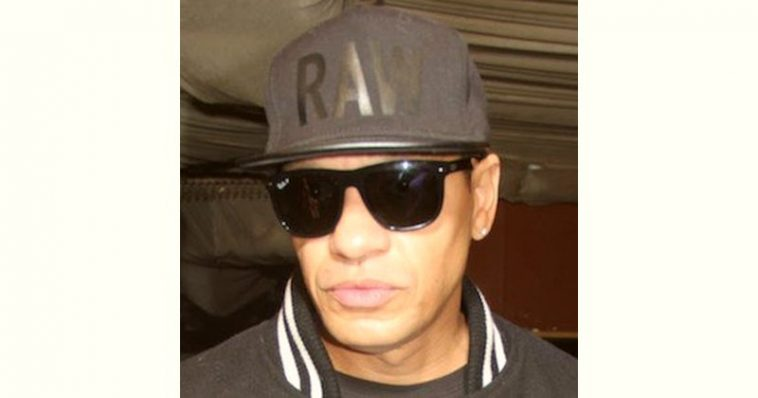 Peter Gunz Age and Birthday