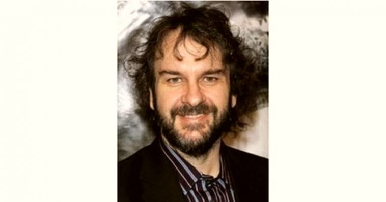 Peter Jackson Age and Birthday