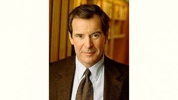 Peter Jennings Age and Birthday