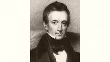Peter Mark Roget Age and Birthday