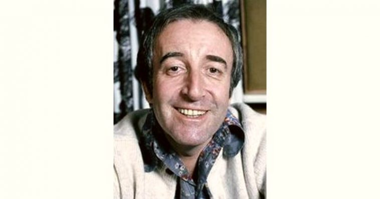 Peter Sellers Age and Birthday
