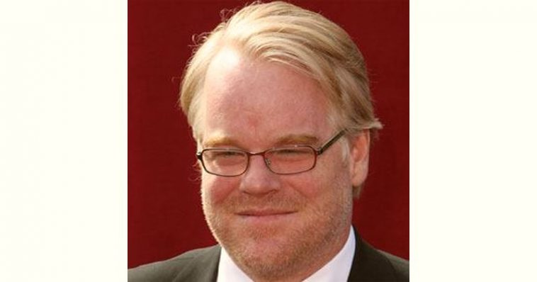 Philipseymour Hoffman Age and Birthday