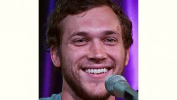 Phillip Phillips Age and Birthday
