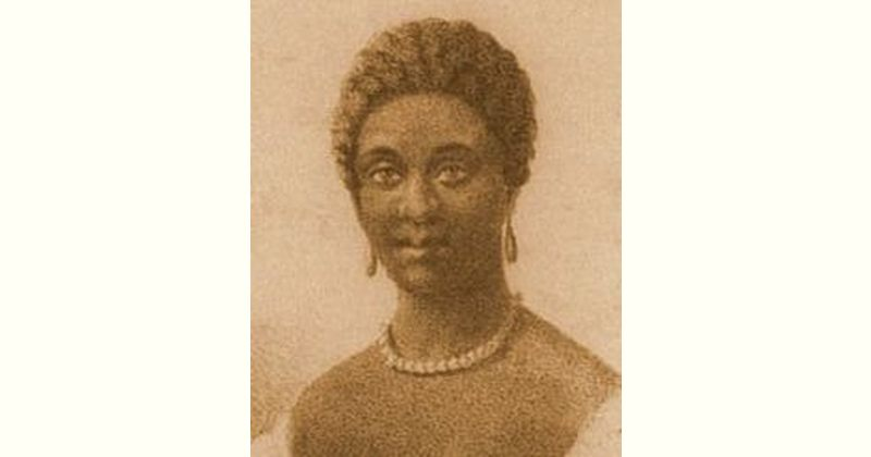 Phillis Wheatley Age and Birthday
