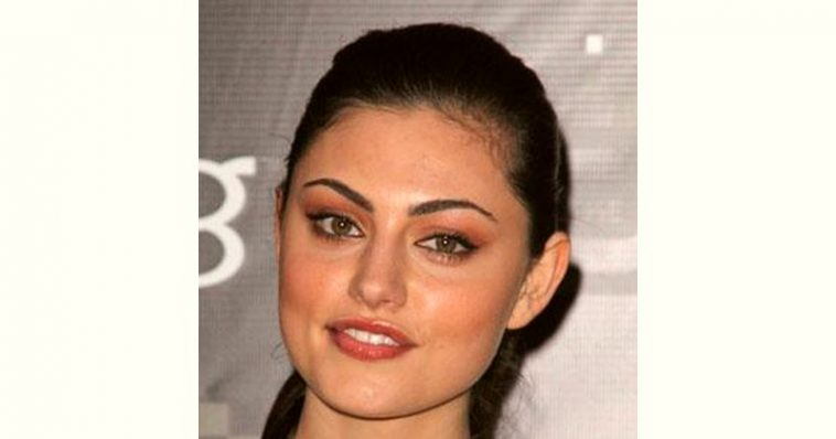 Phoebe Tonkin Age and Birthday