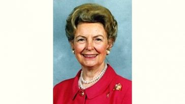 Phyllis Schlafly Age and Birthday