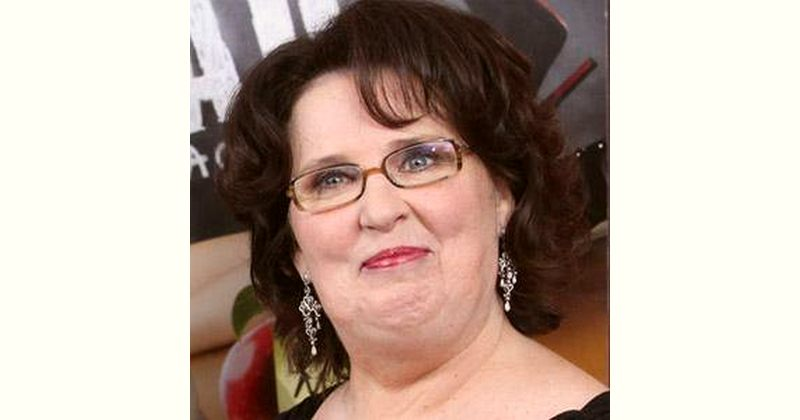 Phyllis Smith Age and Birthday