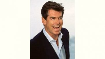 Pierce Brosnan Age and Birthday