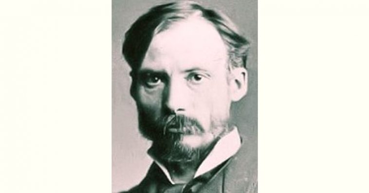 Pierre Auguste Renoir Age and Birthday