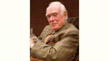 Pierre Berton Age and Birthday