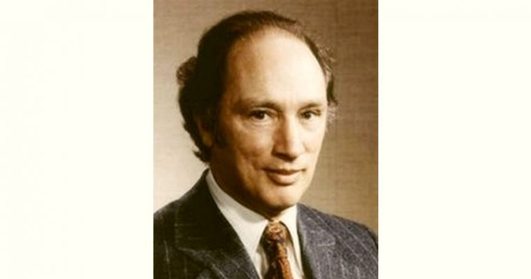Pierre Trudeau Age and Birthday