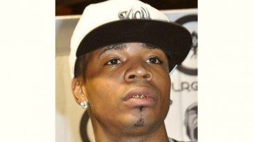 Plies Age and Birthday