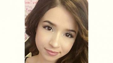 Pokimane Age and Birthday