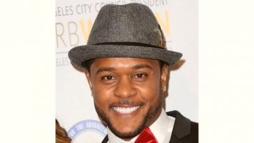 Pooch Hall Age and Birthday