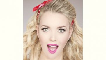 Popsinger Hailey Reese Age and Birthday